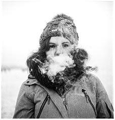 Vaping or e-cigarettes